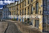 Place Bir Hakeim - Photo Bordeaux
