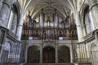 L'Orgue de la Cathédrale St-André Bordeaux
